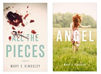 Mary Kingsley books