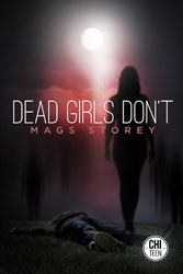 Mags Storey book