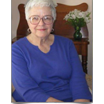 Betsy White: Editor