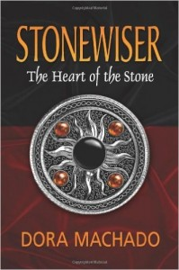 Stonewiser heart of stone book cover