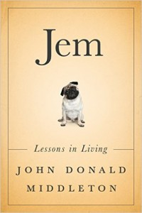 Jem book cover