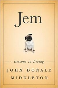 Jem book cover