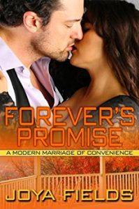 foevers promise by joya fields