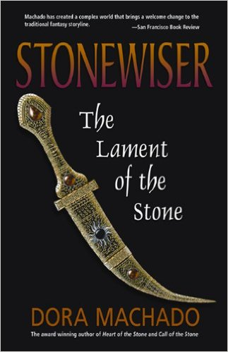 Stonewiser lament of stone book cover