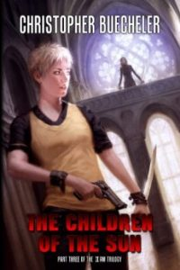children of the sun by christopher buecheler