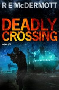deadly crosssing re mcdermott