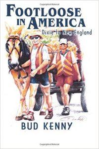 footloose in america book cover