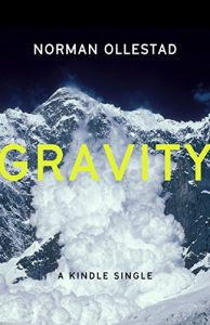 gravity by Norm Ollestad