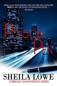 posion pen by sheila lowe